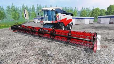Torum-760 v2.5 para Farming Simulator 2015