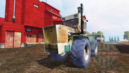 RABA Steiger 245 [bekescsaba] para Farming Simulator 2015