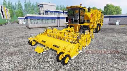 ROPA euro-Tiger V8-3 XL v2.1 para Farming Simulator 2015