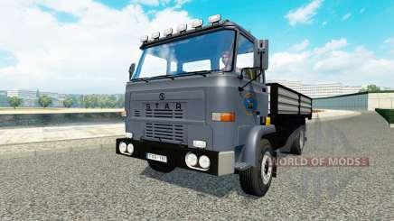 FSC Star 200 v1.3 para Euro Truck Simulator 2