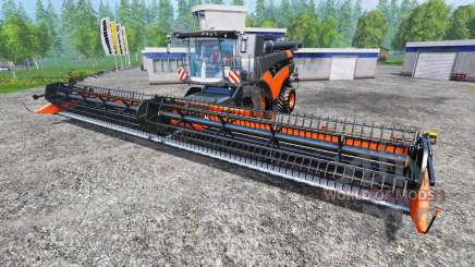 New Holland CR10.90 [grey-orange] para Farming Simulator 2015