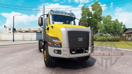 Caterpillar CT660 para American Truck Simulator