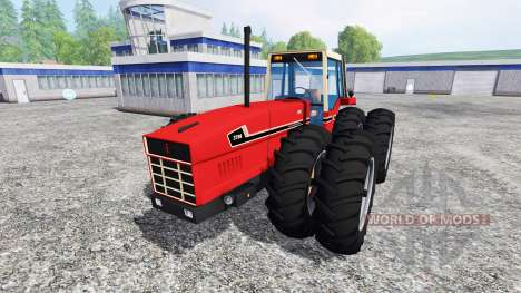 IHC 3788 para Farming Simulator 2015