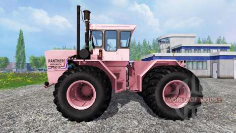 Steiger Panther III PTA 310 para Farming Simulator 2015