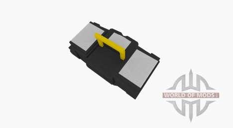 De plástico de la caja de herramientas para Farming Simulator 2017