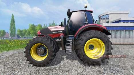 Deutz-Fahr Agrotron 7250 Turbo para Farming Simulator 2015