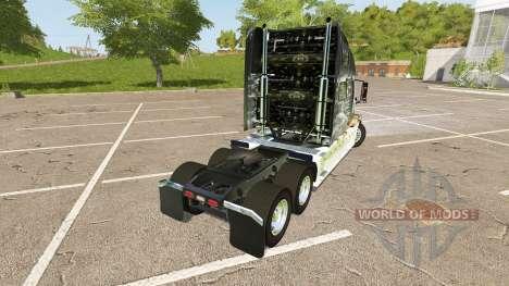 Volvo VNL 780 Wolf para Farming Simulator 2017