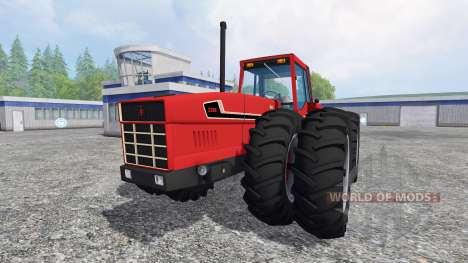 IHC 3388 para Farming Simulator 2015