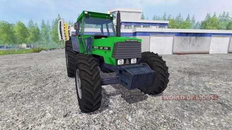 Torpedo RX 170 v1.1 para Farming Simulator 2015