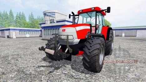 McCormick MTX 120 para Farming Simulator 2015