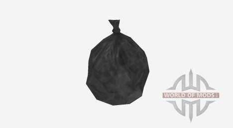 La bolsa de basura para Farming Simulator 2017