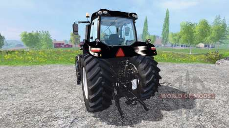 New Holland T8.435 [black beauty] para Farming Simulator 2015