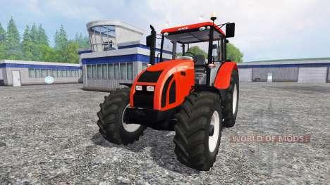 Zetor Forterra 11441 para Farming Simulator 2015