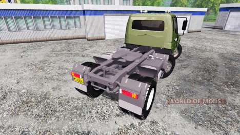 KLCAR ADCHI [multicolor] para Farming Simulator 2015