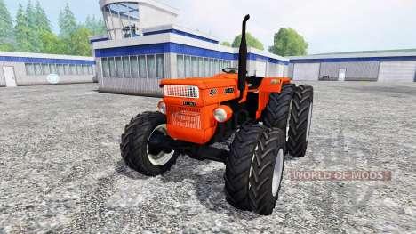 Fiat 450 para Farming Simulator 2015