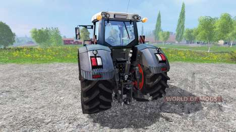 Fendt 936 Vario v2.4 para Farming Simulator 2015