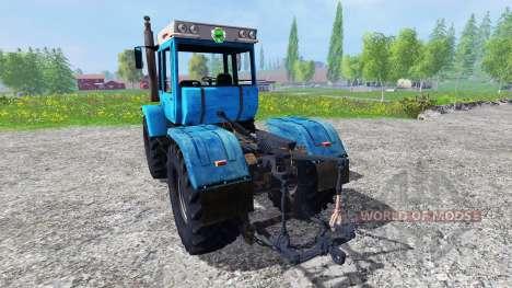KHTZ-17021 v2.0 para Farming Simulator 2015