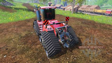 Case IH Quadtrac 620 Turbo para Farming Simulator 2015