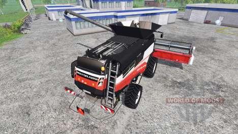 RSM 161 para Farming Simulator 2015