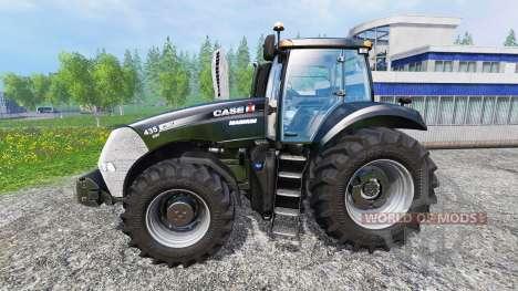 Case IH Magnum CVT 435 para Farming Simulator 2015