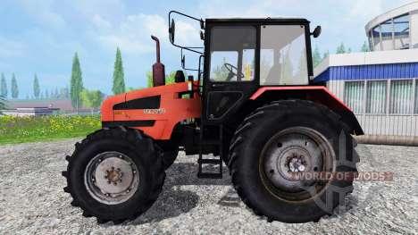 Bielorrusia-1221.3 para Farming Simulator 2015