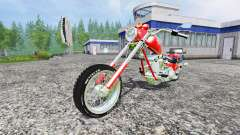 Harley-Davidson v4.0