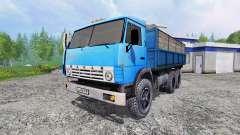 KamAZ-55102