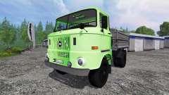 IFA W50 [verde]