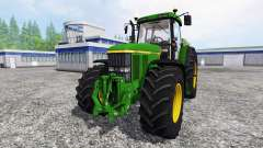 John Deere 7810 FL [washable] v3.0
