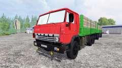KamAZ-55212 v2.0