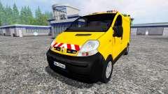 Renault Trafic [werkstattwagen]