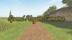 Cambio de la velocidad de caminar con velocidad v1.1 para Farming Simulator 2017