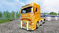 Scania R1000 [container truck]