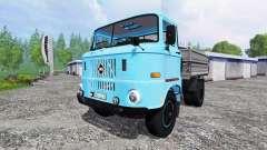 IFA W50 [azul]