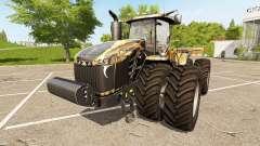 Challenger MT955E Field Anaconda para Farming Simulator 2017