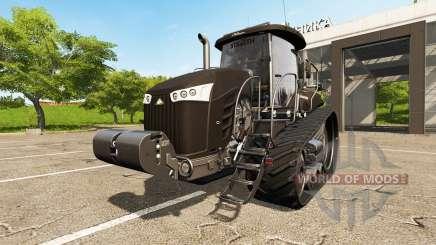 Challenger MT755E Stealth para Farming Simulator 2017