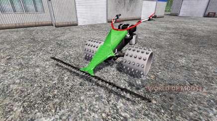 Rapid Swiss para Farming Simulator 2015