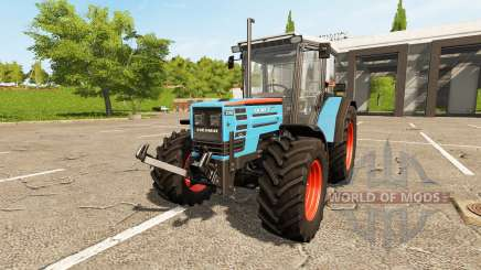 Eicher 2090 Turbo para Farming Simulator 2017