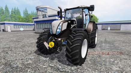 New Holland T7.240 [black] para Farming Simulator 2015