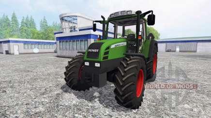 Fendt Farmer 308 Ci para Farming Simulator 2015