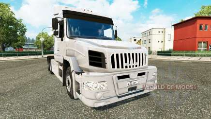 MAZ-6440 2011 para Euro Truck Simulator 2