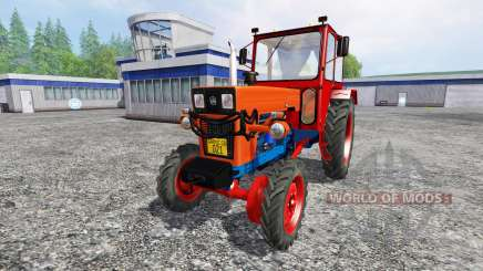 UTB Universal 651 para Farming Simulator 2015