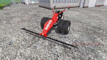 Reform RM7 para Farming Simulator 2015