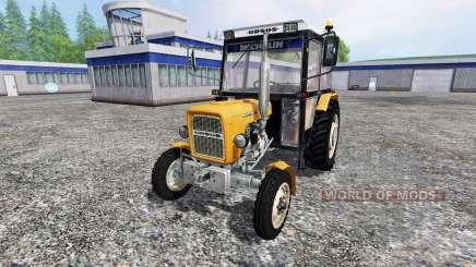 Ursus C-330 [cab] para Farming Simulator 2015