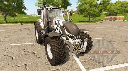 Valtra T194 COW Edition para Farming Simulator 2017