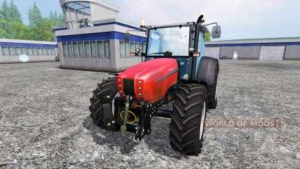 Same Dorado 3 90 v1.3 para Farming Simulator 2015