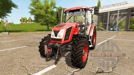 Zetor Proxima Power 120 [pack] para Farming Simulator 2017