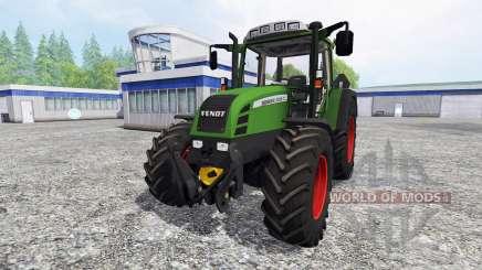 Fendt Farmer 309 Ci para Farming Simulator 2015