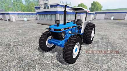 Ford 7630 para Farming Simulator 2015