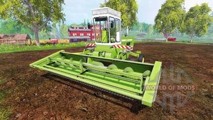 Fortschritt E 302 v1.1 para Farming Simulator 2015